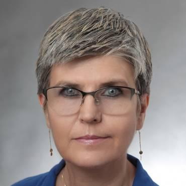 dr hab. Katarzyna Markiewicz