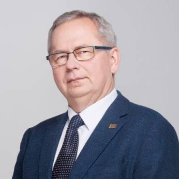 dr hab. n. med. Mirosław Jarosz